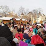 Бадњи дан и Божић у Сремским Карловцима